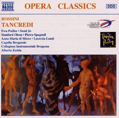 Various - Rossini: Tancredi