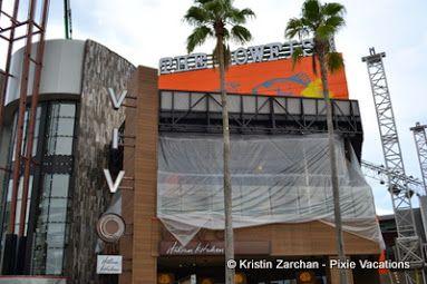 Vivo Italian Kitchen City Walk Universal Orlando Universal