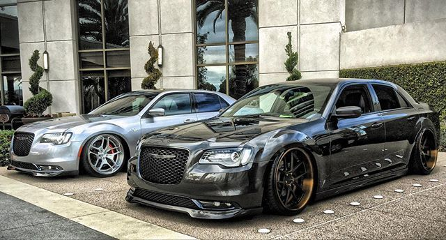 Aggressive Stance Thread Page 73 Chrysler 300c Forum 300c