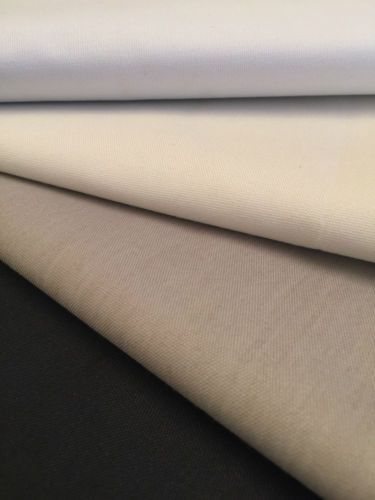 Details About Thermal Blackout Curtain Lining Fabric 3 Pass Coated