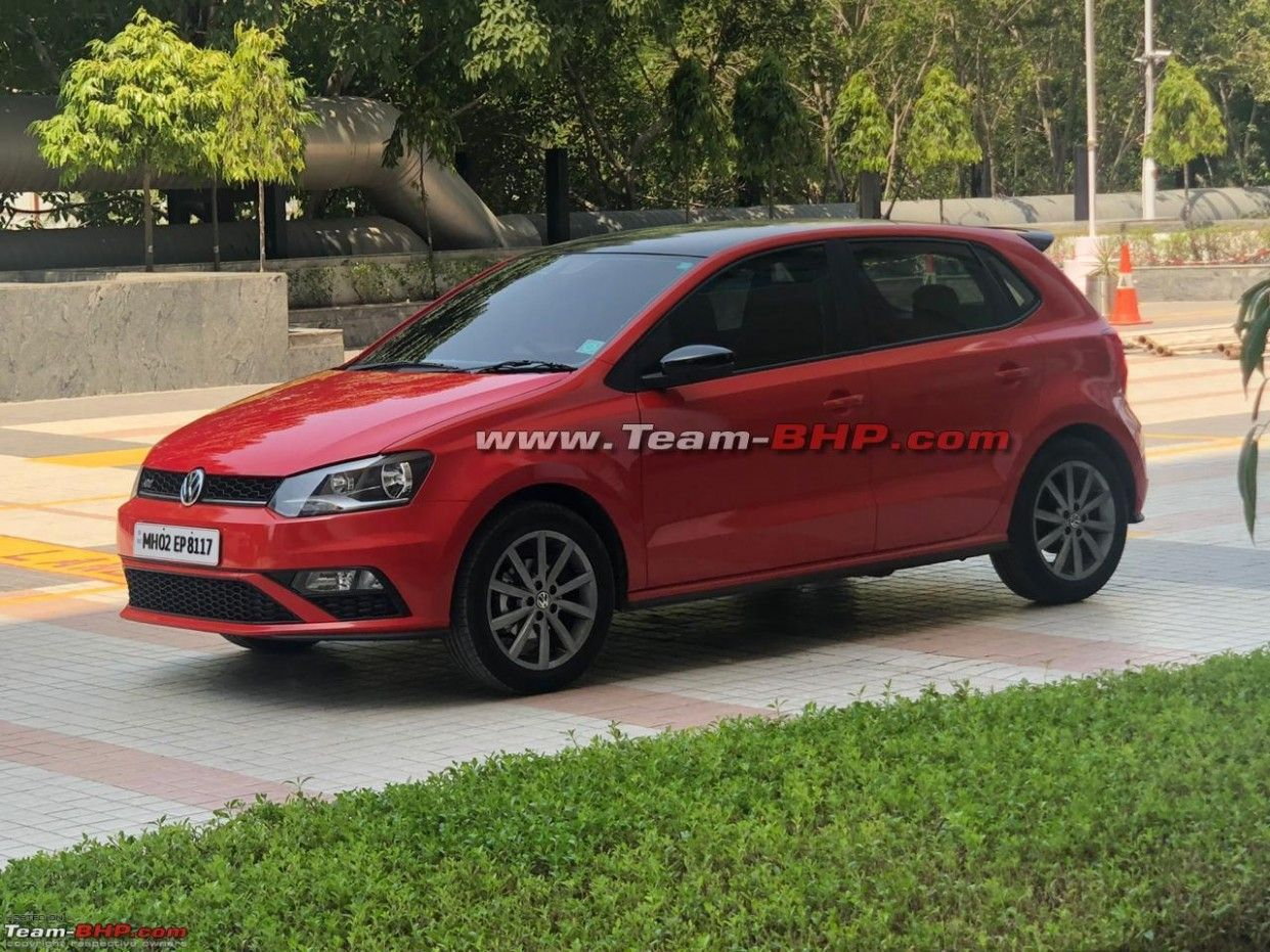Volkswagen Polo 2020 India First Drive Volkswagen Polo Volkswagen New Cars For Sale