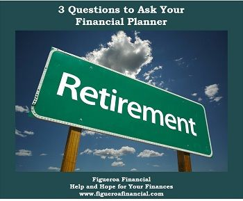 """New Post: """"3 Questions to Ask Your Financial Planner"""" #retirement #FLM2014"""
