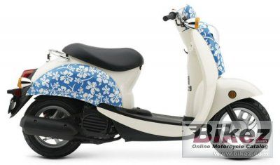 2004 Honda Metropolitan Specifications And Pictures Honda Metropolitan Honda Scooter