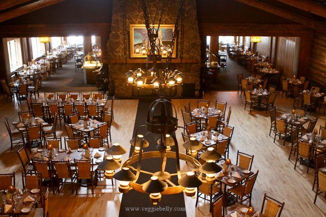 Old Faithful Inn Dining Room New Old Faithful Inn Dining Room  Yellowstone Np  Pinterest . Design Decoration