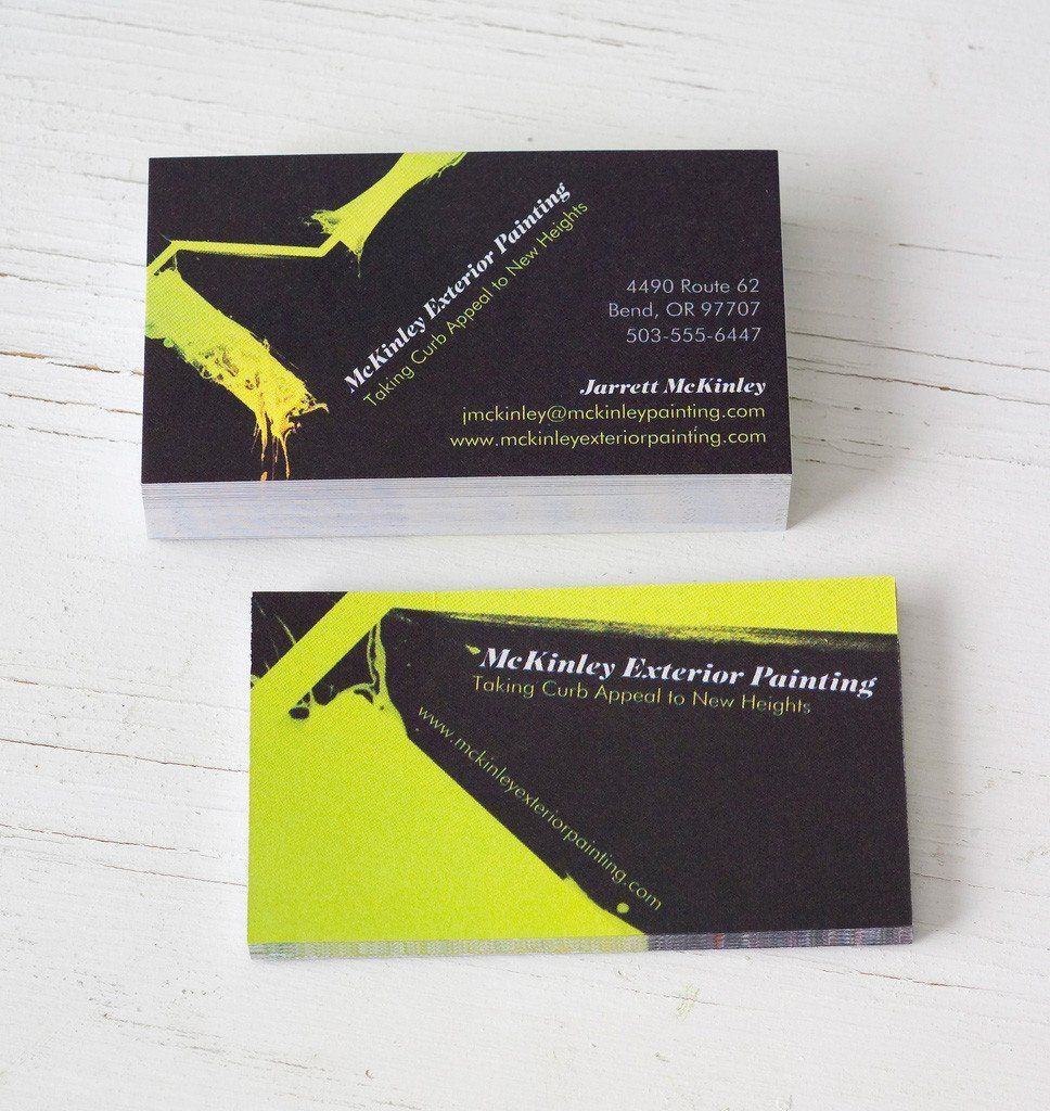 Business Card Template Vistaprint New 13 Beautiful Vistaprint Business Card Templ Printing Business Cards Create Business Cards Business Cards Vector Templates