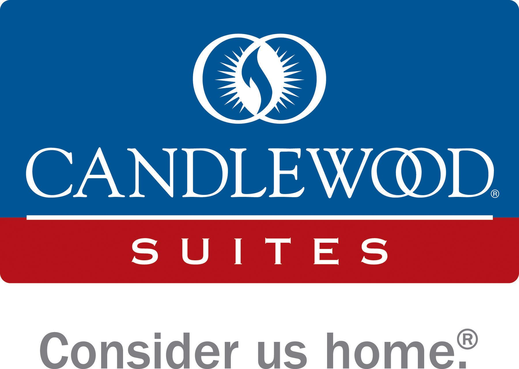 Candlewood Suites And The Logo Are Registered Trademarks Of Six Continents Hotels