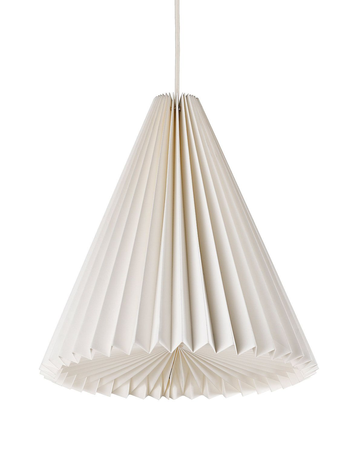 Folding cone paper ceiling lamp shade ms 45 lamp pinterest folding cone paper ceiling lamp shade ms 45 mozeypictures Images