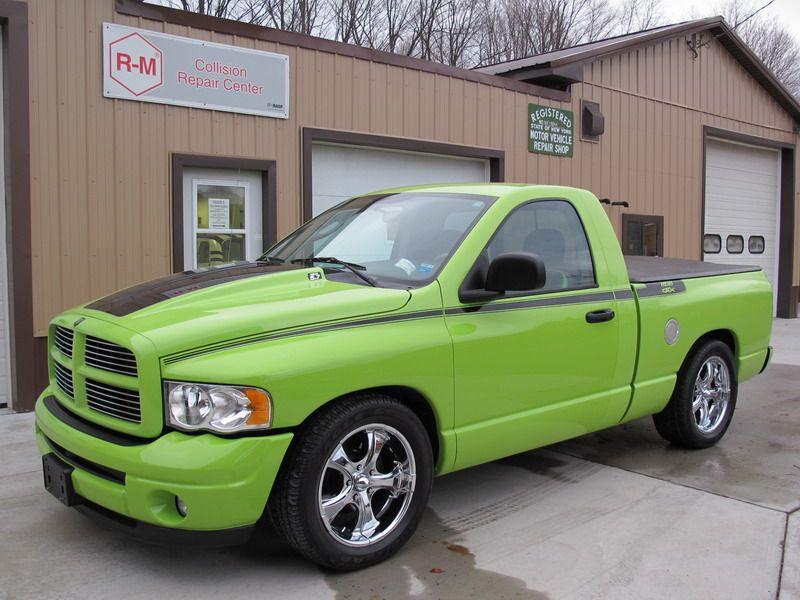 2004 Dodge Ram Gtx Dodge Hemi Dodge Trucks Dodge Trucks Ram