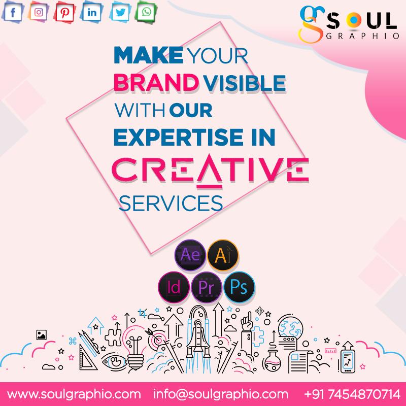 #creative #agency #creativeagency #design #logo #banner#catalogue #worktohome #creativedesign #webmarketing#onlinemarketing #ideas #ideasdesign #designing#completebranding #soulgraphio