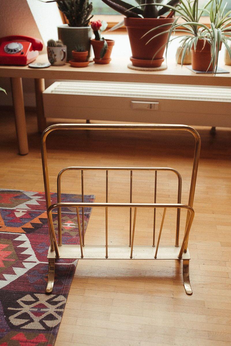 Kleinmobel Deko Und Pflanzen Im Whatpattiwouldlove Shop Vintage Shopping Nachhaltiges Einkaufen Retro Mobel Wohnung Einrich In 2020 Retro Living Rooms Decor Home