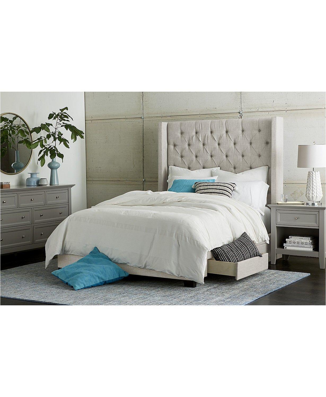 Best Furniture Monroe Storage Bedroom Furniture Collection 400 x 300