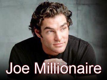 Match millionaire matchmaker