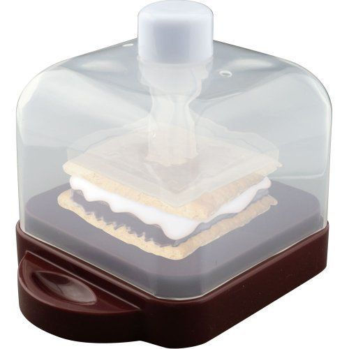 Micro S'mores 80-1764 with 12 Classic and 12 Holi ($4.59)