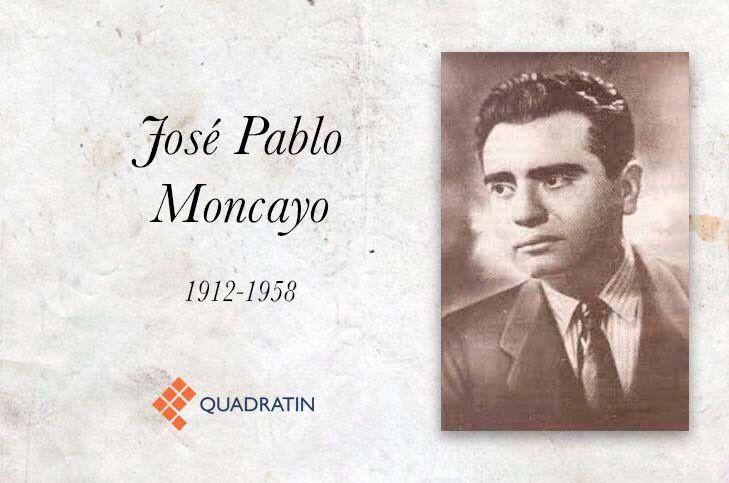 """Hace 59 años fallecía el autor del Huapango """"José Pablo Moncayo"""" con la tendencia se le conmemora. http://qoo.ly/ftgsp"""