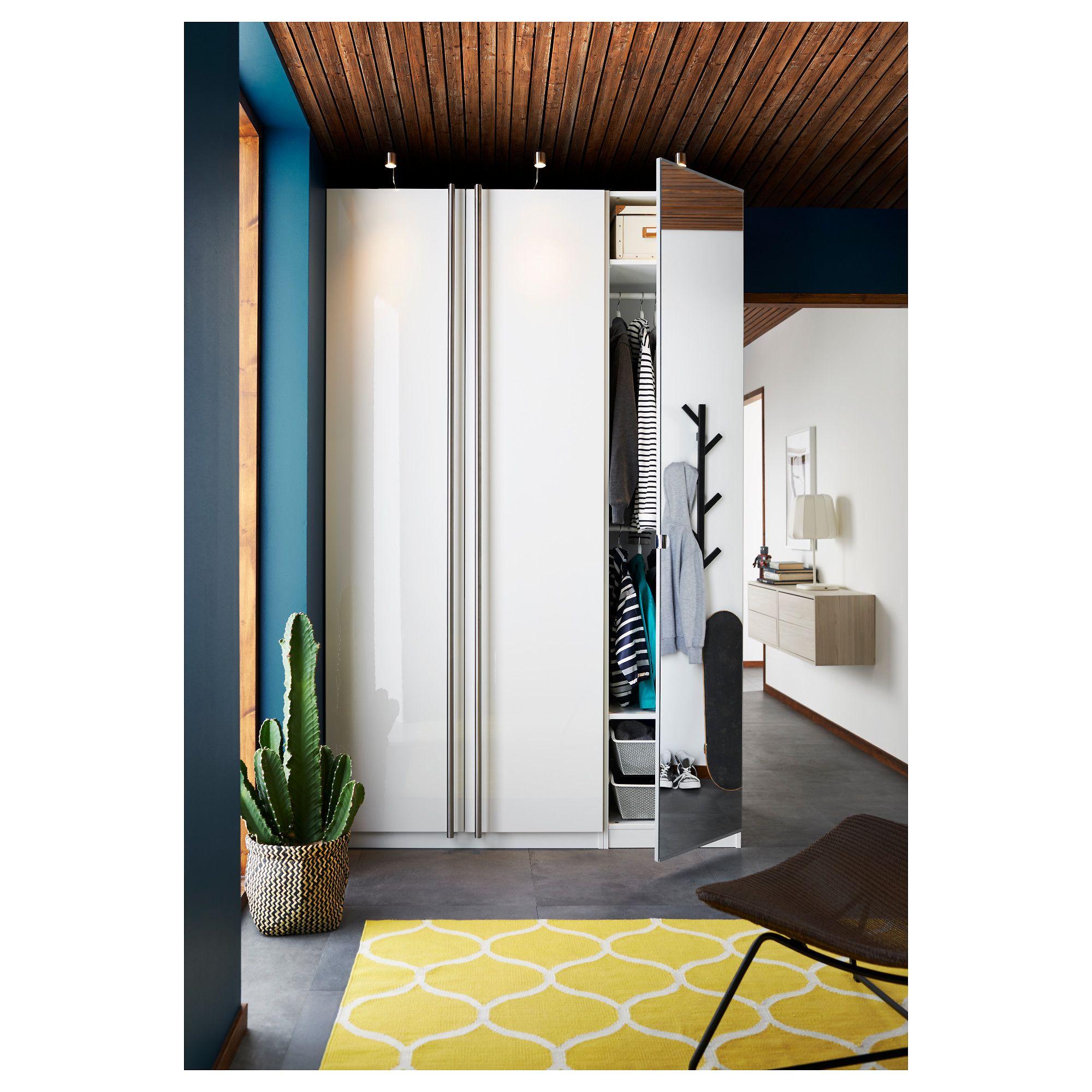 Ikea Tiroir Armoire Pax armoire penderie design - kumpalo.parkersydnorhistoric