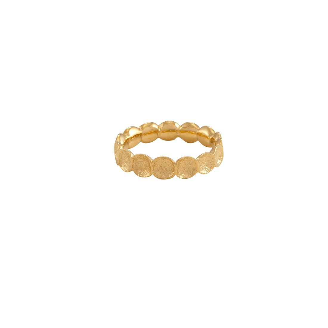 Baby pod ring gold rings melinda maria jewelry jewels