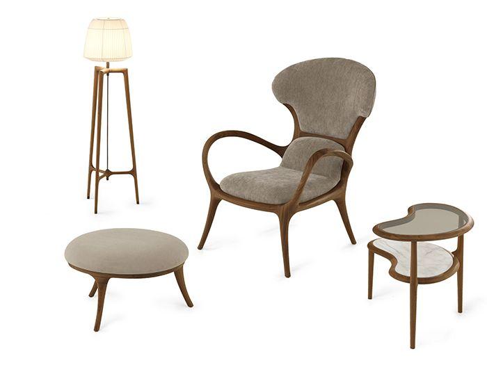 Ceccotti mobili ~ Saturn armchair ceccotti collezioni mayfair design studio