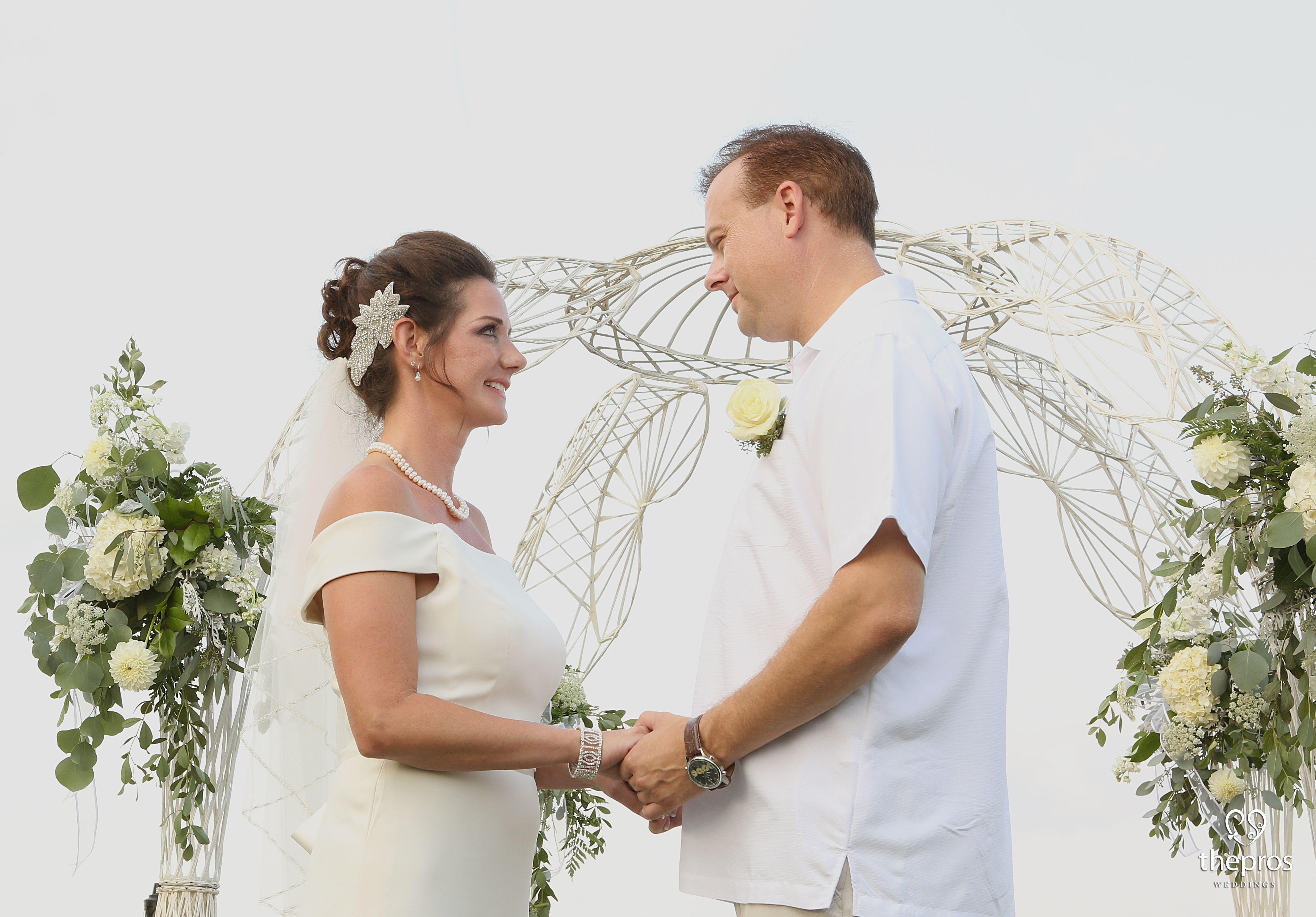 Douglas Rachel Say I Do In Hudsonville Mi Blog The Pros Wedding Ceremony Real Weddings Wedding
