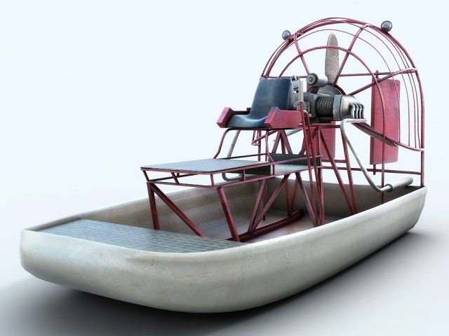 Airboat Diy Boat Boat Buy A Boat