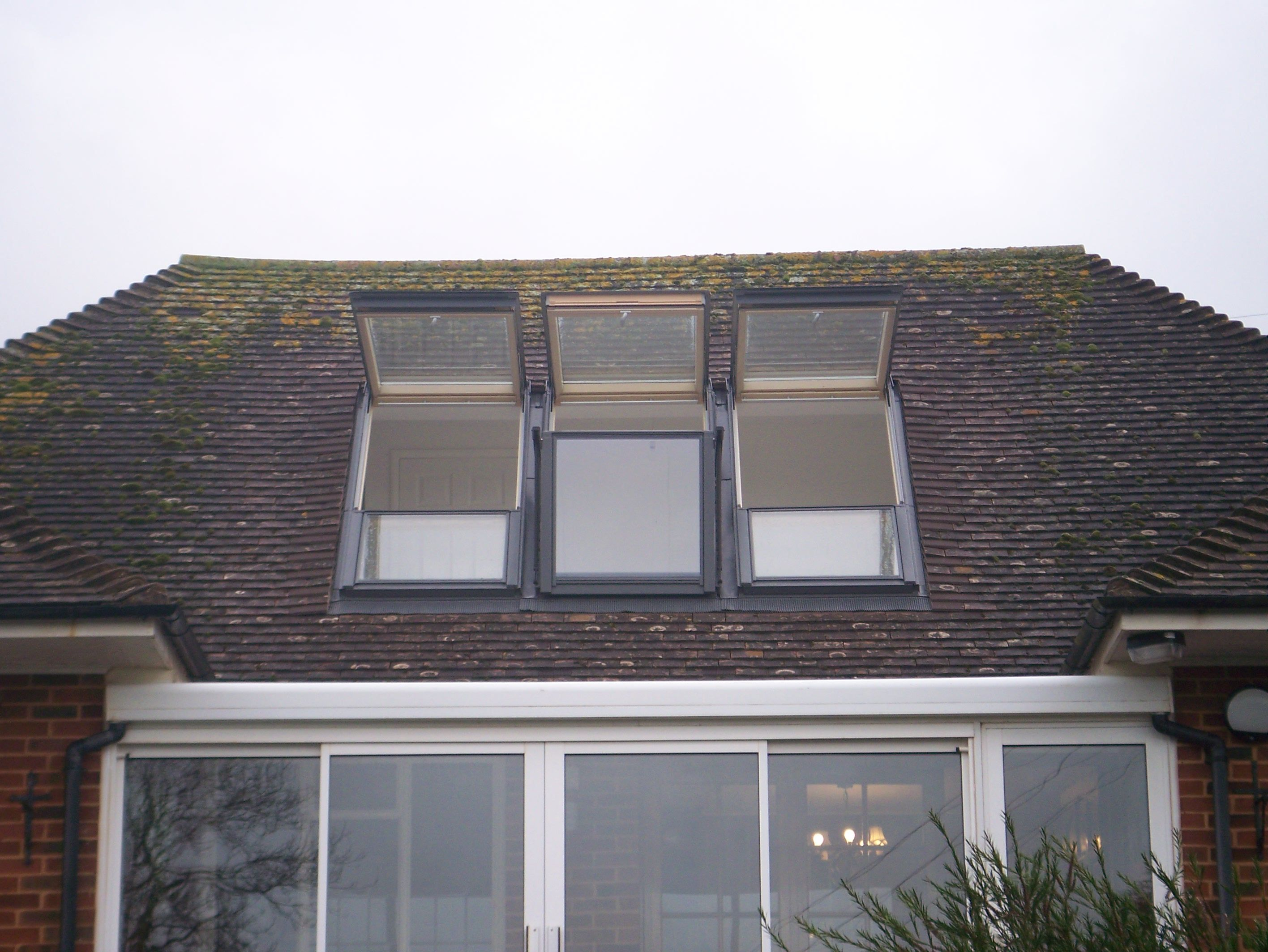 Velux cabrio p 6 attic pinterest balconies lofts for Balcony on roof