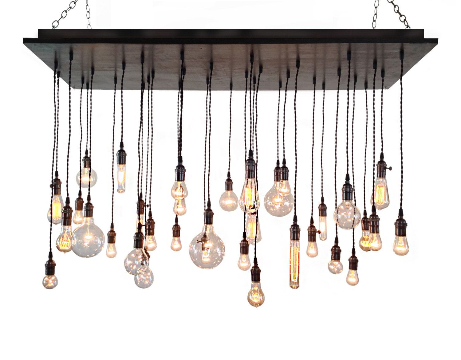 Over Sized Rustic Style Chandelier Rustic Chandelier Rustic Lighting Industrial Chandelier