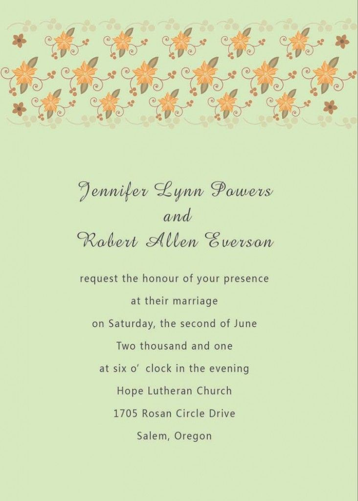 A very simple layout invitation wordings Pinterest Layouts - fresh invitation unveiling of tombstone