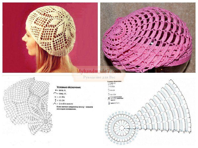 Лучшее вязание и схемы
