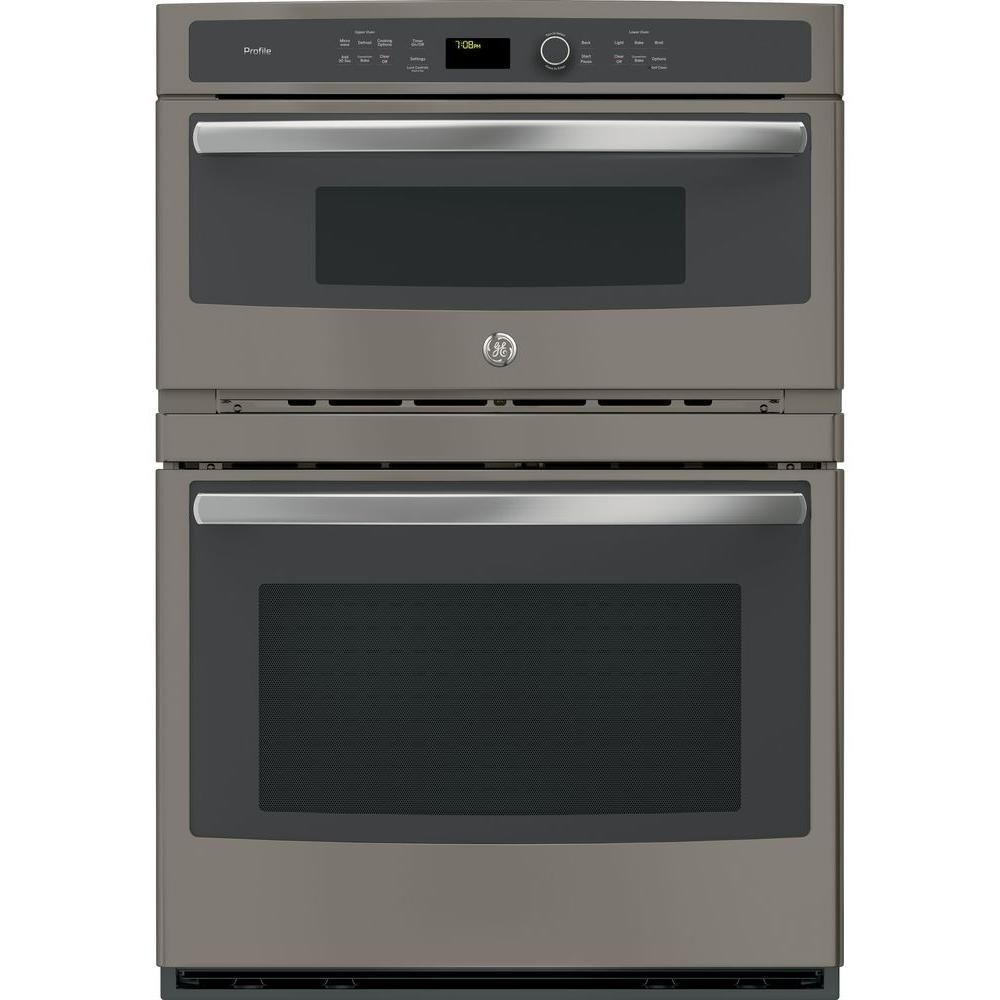 Electric Wall Oven With Convection