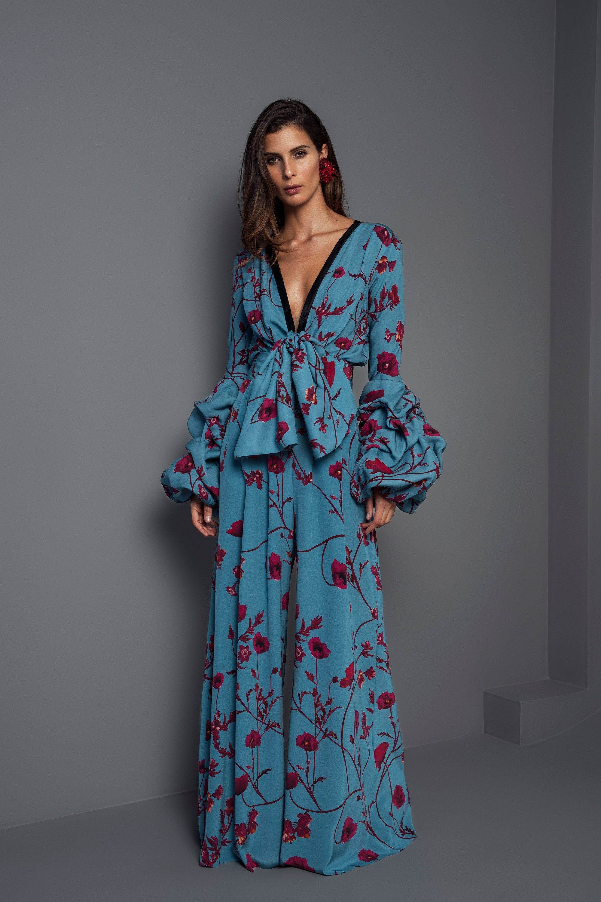 Johanna Ortiz Fall 2017 Ready-to-Wear Collection Photos - Vogue