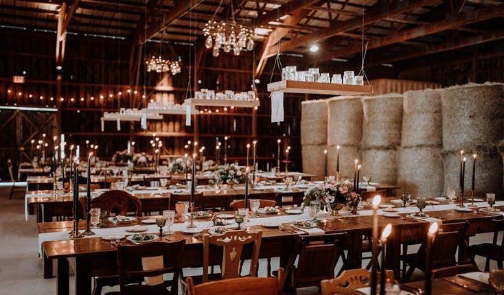 Stone Tavern Farm - Roxbury, New York #3 in 2020   Wedding ...