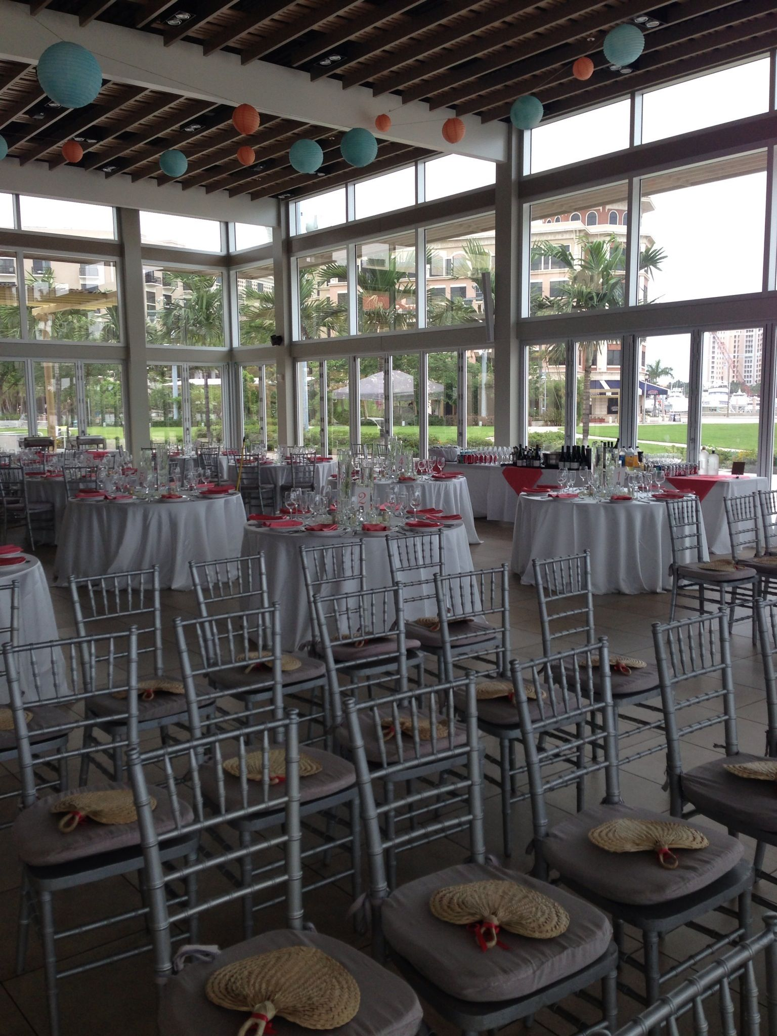 West Palm Beach Lake Pavilion Wedding By The Majestic Vision Planning Weddings In FL And Milwaukee WI
