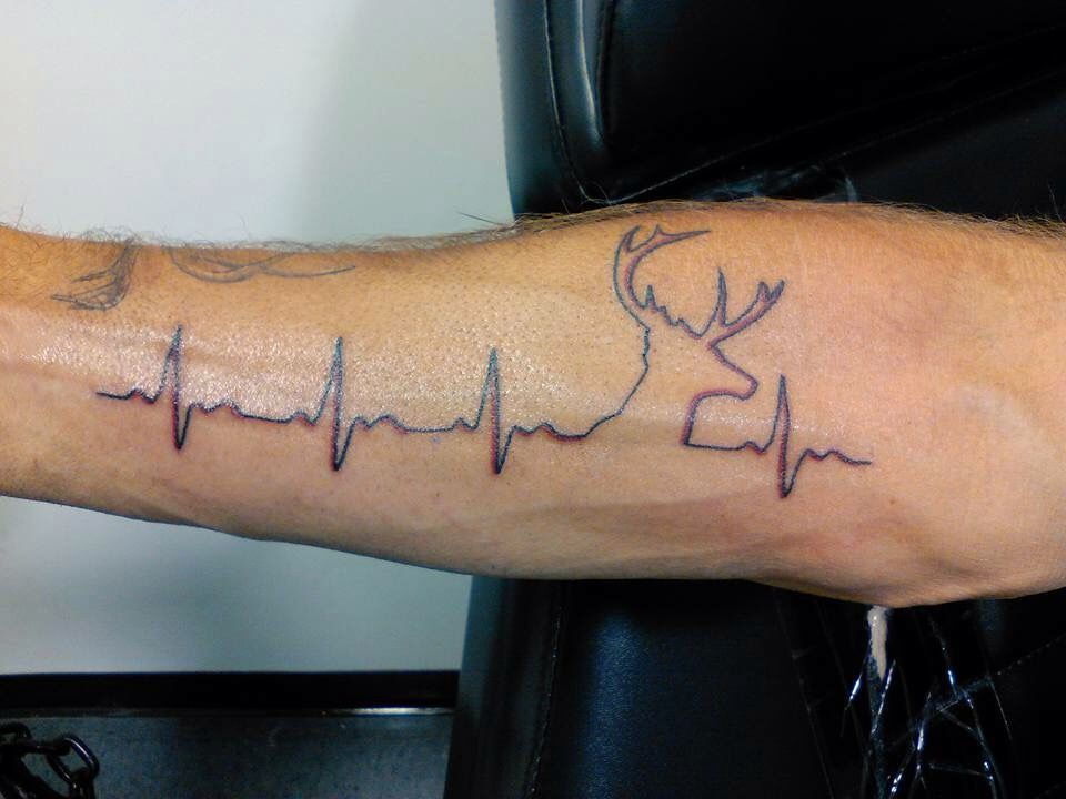 Bow Hunting Tattoos For Men Best Tattoo Ideas
