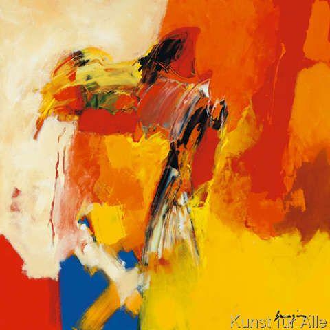 Pascal Magis - Orange