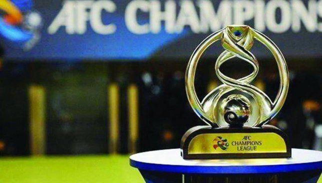 منافسة ثلاثية على الأرض المحايدة لمباريات دوري أبطال آسيا Aic Football