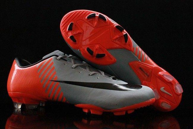 timeless design 4aa86 f1c25 Nike Mercurial Victory FG Soccer Cleats! So cute! | Ahhhh ...