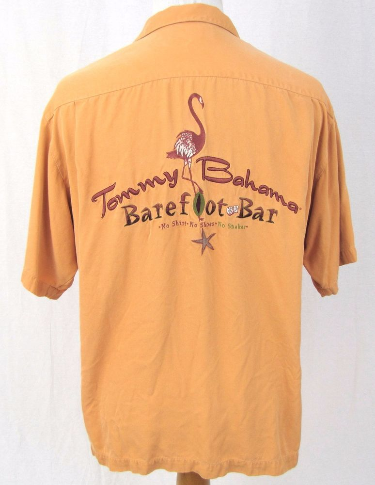 Tommy bahama barefoot casino fort eire casino