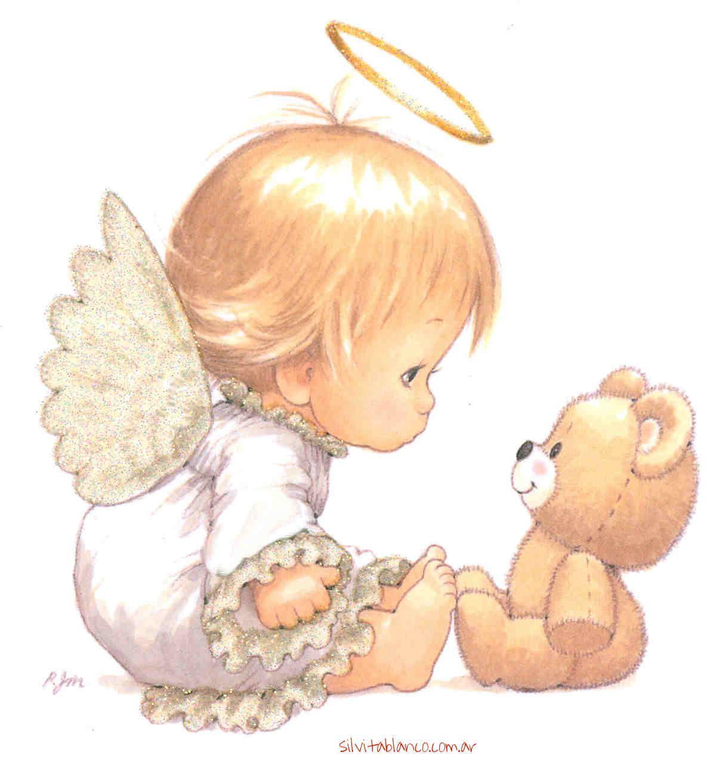 Fotos de un angelito 16