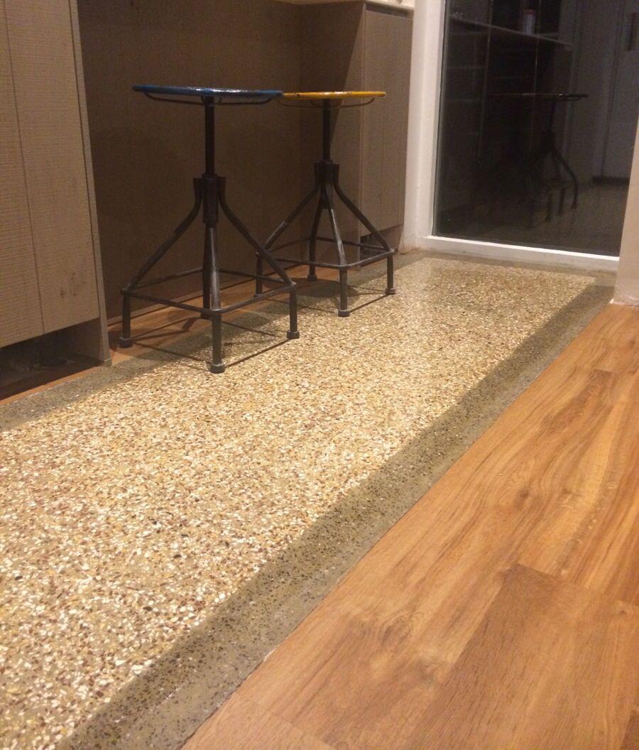 verschillende vloer geen contrast ideeà n voor het huis pinterest