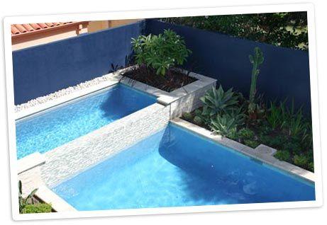 Custom Swimming Pool In Perth Wa Westralia Pools Small Backyard Pools Pool Concrete Pool