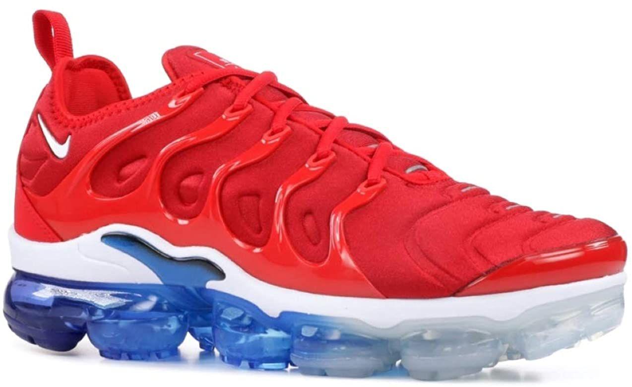 Nike Men's Air Vapormax Plus Running
