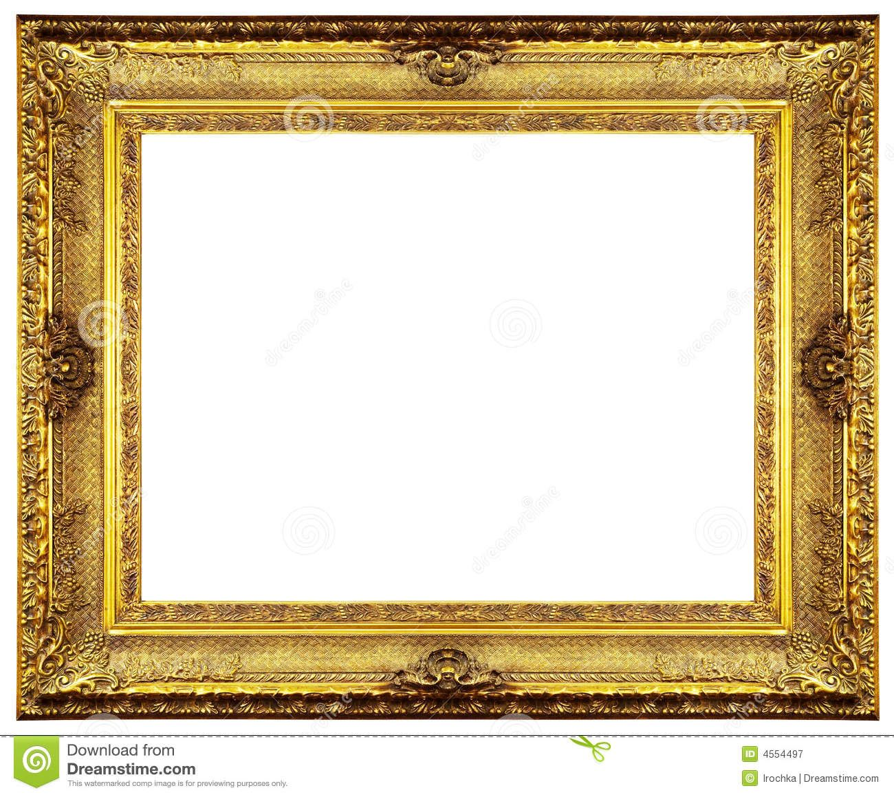 free clipart ornate frames - photo #47
