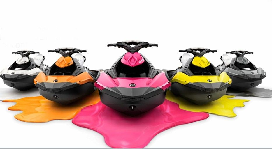 19 seadoo-spark-co-uk-sea-doo-spark-colors | J E T S K I S | Jet ski
