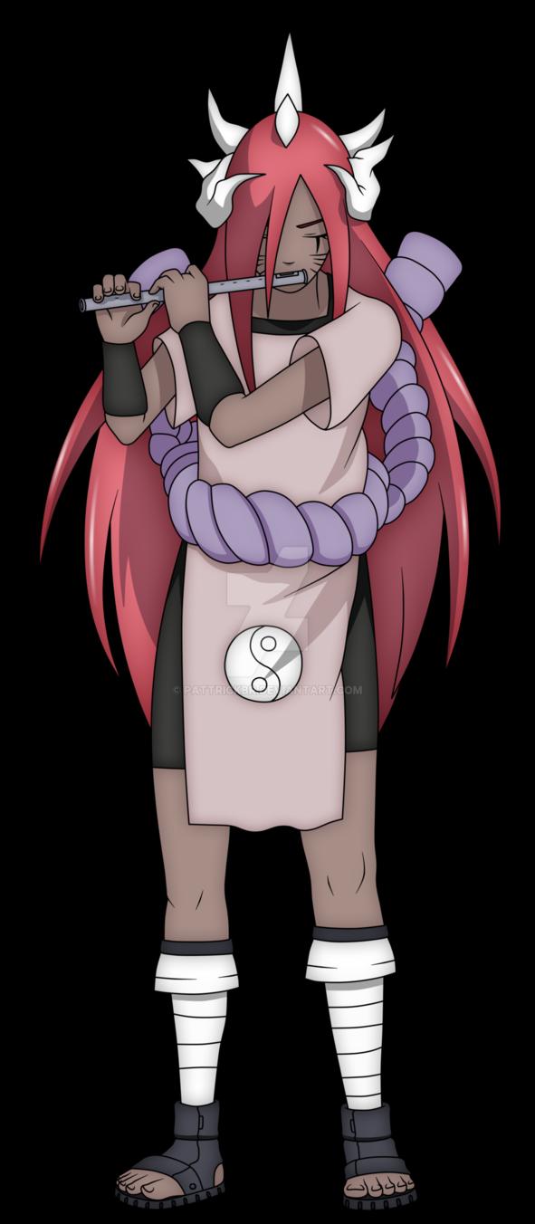 Tayuya by PattrickBR on DeviantArt | Anime naruto, Naruto ...
