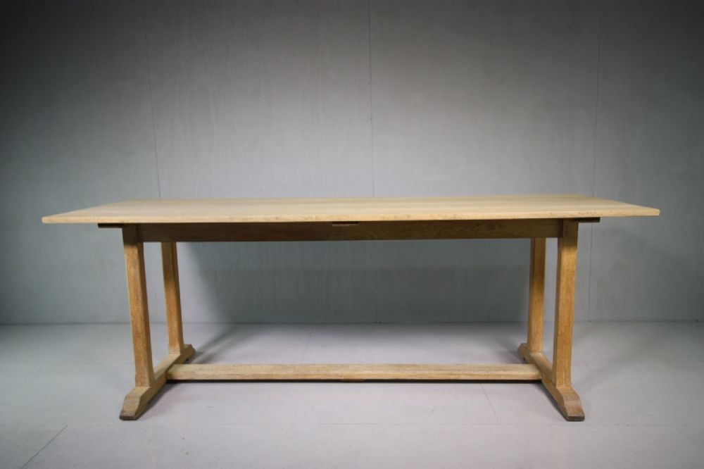 reputable site 83121 c821c 1940's Heals Oak Refectory Dining Table | Dining room ...