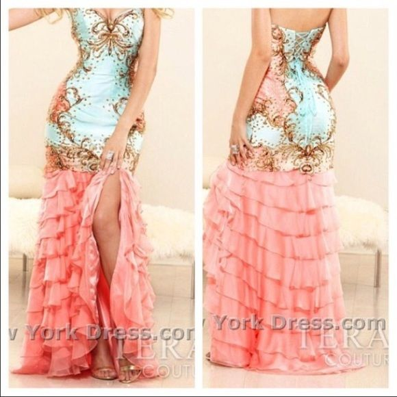 Terani Couture - 2016 Prom Dresses, Evening Dresses, Homecoming ...