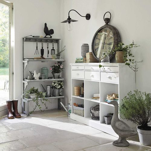 Meubles de cuisine maison du monde maison et console meuble - Comptoir de cuisine maison du monde ...