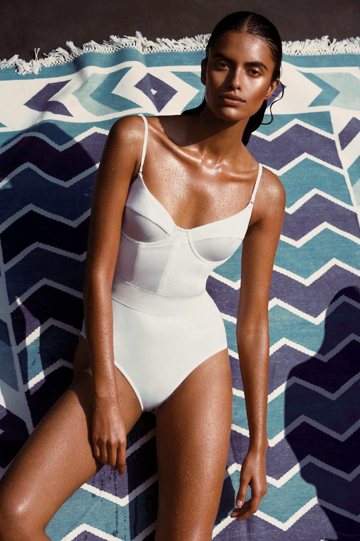 0a198bd10e50e The Best Swimwear for a Hot Summer Weekend | Vogue Swim Guide ...