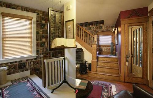 Craftsman Bungalow Interiors | Owners of early-1900s bungalows have a passion for restoration ...