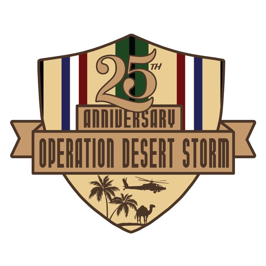 2ND MARINE DIVISION /& OPERATION DESERT STORM VETERAN  2-SIDED SHIRT