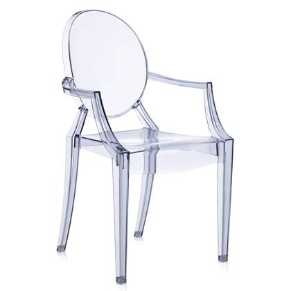 Kartell Louis Ghost Stoelen.Kartell Louis Ghost Stoel Design In 2019 Ghost Chairs